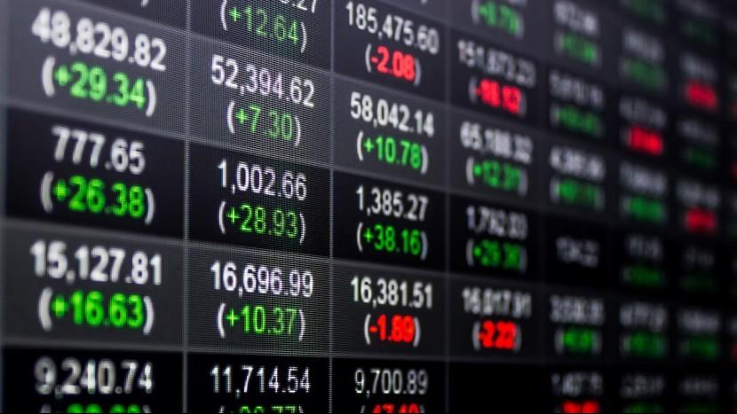 Блог об инвестициях
