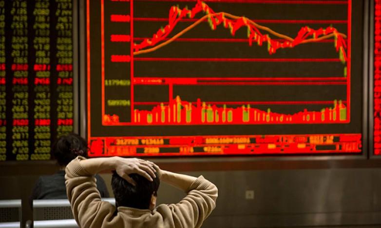 Что делать если акции падают?
